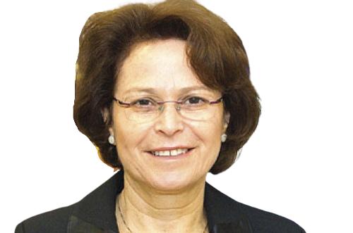 Her Excellency Miriam Ziv