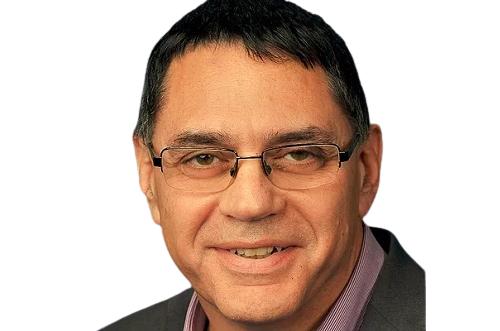Amir Gissin